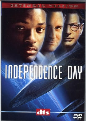 Independence Day Extended Version (R3)