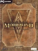 The Elder Scrolls III: Morrowind (EU)
