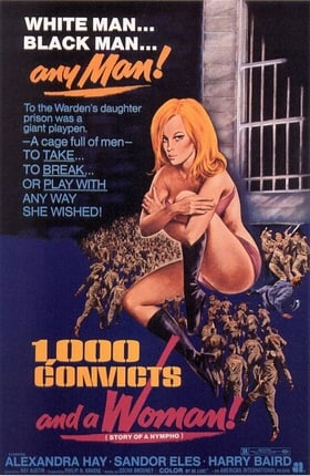 1,000 Convicts and a Woman