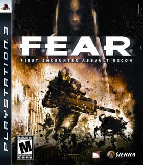 FEAR First Encounter Assault Recon