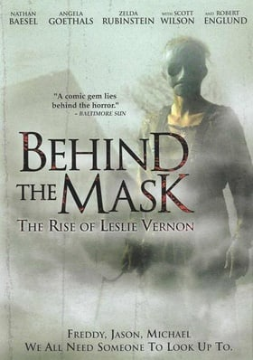 Behind the Mask: The Rise of Leslie Vernon
