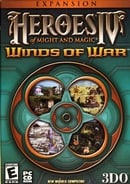 Heroes of Might and Magic IV: Winds of War (Expansion)