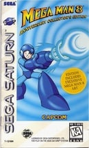 Mega Man 8: Anniversary Collector
