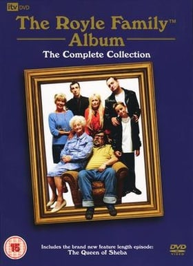 The Royle Family : Complete Box Set (Special Edition)