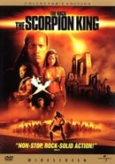 The Scorpion King (Widescreen Collector