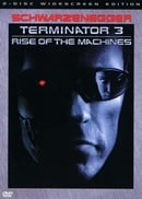 Terminator 3: Rise of the Machines (2-Disc Widescreen Edition)