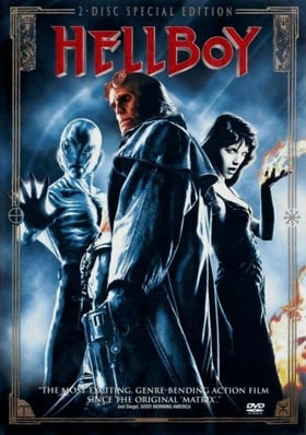 Hellboy (Two-Disc Special Edition)