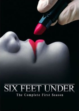 Six Feet Under : Complete HBO Season 1