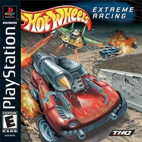 Hot Wheels: Extreme Racing