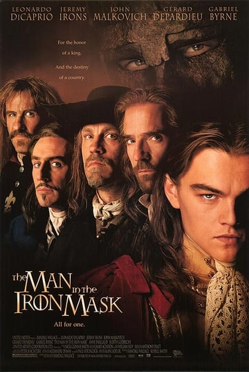 The Man in the Iron Mask (1997)