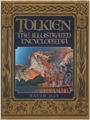 Tolkien: The Illustrated Encyclopædia