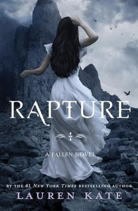 Rapture (Fallen, Book 4)