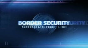 Border Security: Australia's Front Line