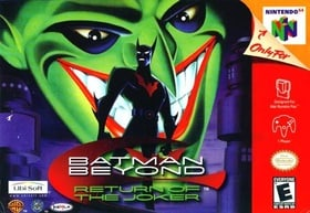 Batman of the Future: Return of the Joker