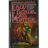 Lady Blade Lord Fighter