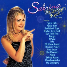 Sabrina, The Teenage Witch: The Album (1996 Television Series)