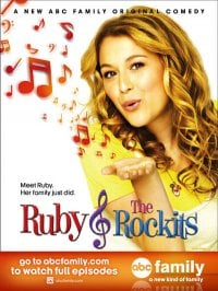 Ruby  the Rockits