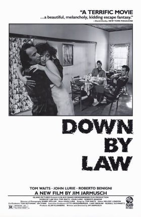 Down by Law                                  (1986)