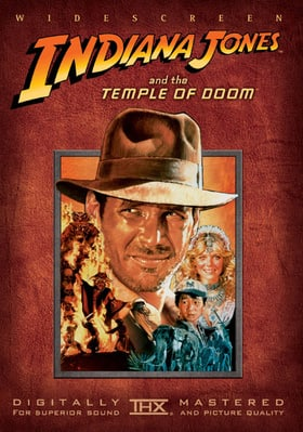 Indiana Jones and the Temple of Doom - Widescreen Version (1984)