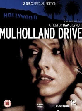 Mulholland Drive - Special Edition
