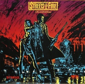 Streets of Fire: A Rock & Roll Fable