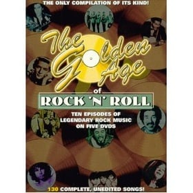 Golden Age of Rock'n'Roll