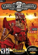 Space Rangers 2: The Rise of the Dominators