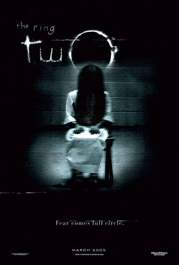 The Ring Two (2005)