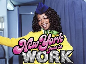 New York Goes to Work