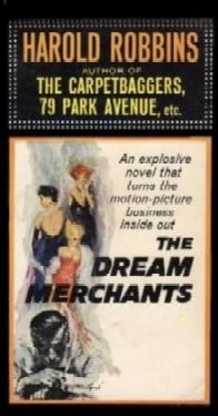 The Dream Merchants
