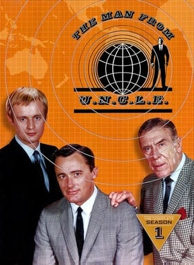 The Man from U.N.C.L.E.                                  (1964-1968)