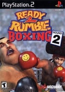 Ready 2 Rumble Boxing: Round 2