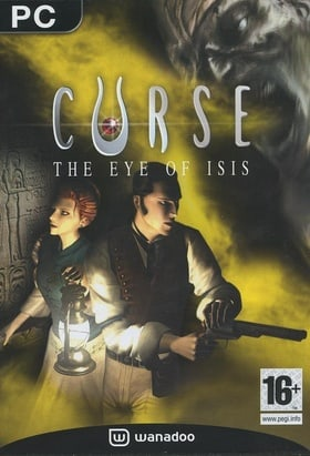 Curse: The Eye of Isis