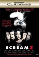 Scream 3 (Dimension Collector