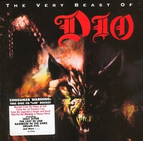 Very Beast of Dio