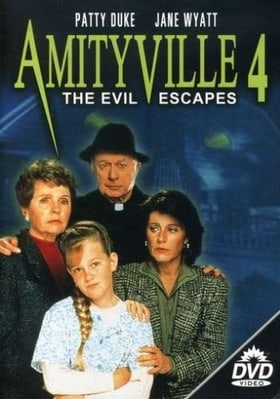 Amityville 4: The Evil Escapes
