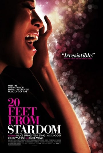 Twenty Feet from Stardom                                  (2013)
