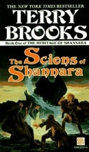 The Scions of Shannara (Heritage of Shannara #1)