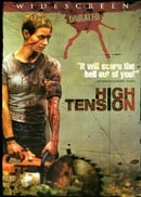 High Tension (Unrated Edition)