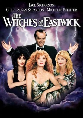 The Witches of Eastwick (Keepcase)