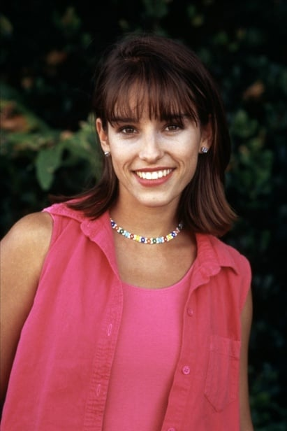 Kimberly Hart (Amy Jo Johnson)