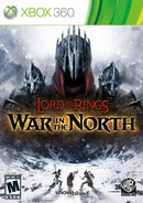 Lord of the Rings: War in the North - Xbox 360
