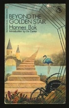 Beyond the Golden Stair