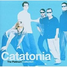 Catatonia Platinum Collection