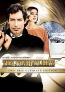 James Bond - The Living Daylights (Ultimate Edition 2 Disc Set)  [DVD] [1987]