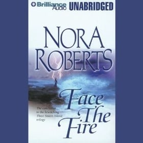 Three Sisters Island Trilogy 03 - Face the Fire