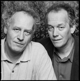 Jean and Luc Dardenne