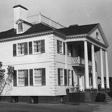 Morris–Jumel Mansion