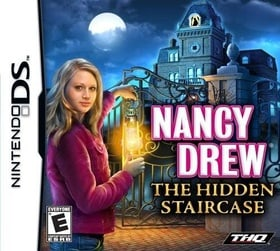 Nancy Drew: The Hidden Staircase