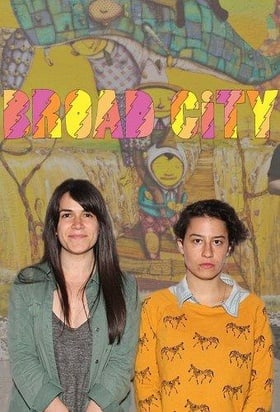 """Broad City"" I Heart New York"